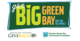 Give Big Green Bay